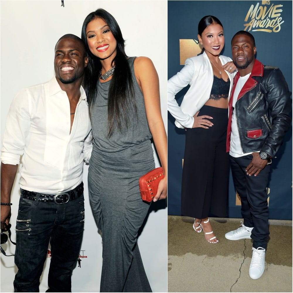 Celebrity Couples With Extreme Height Differences Prove Love Is Immeasurable