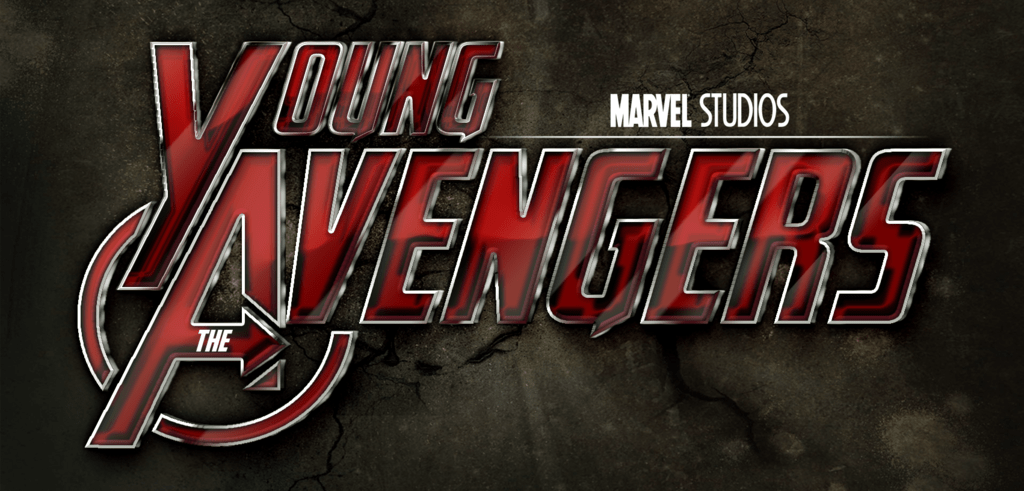 The Young Avengers logo